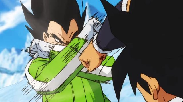 broly movie release date