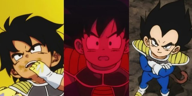 Dragon Ball Super Broly Just Released A Brand New Trailer Watch It