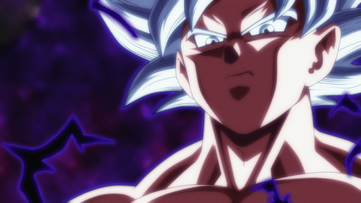 Dragon Ball Super Broly Gogeta Vs Broly All Hd Images Revealed