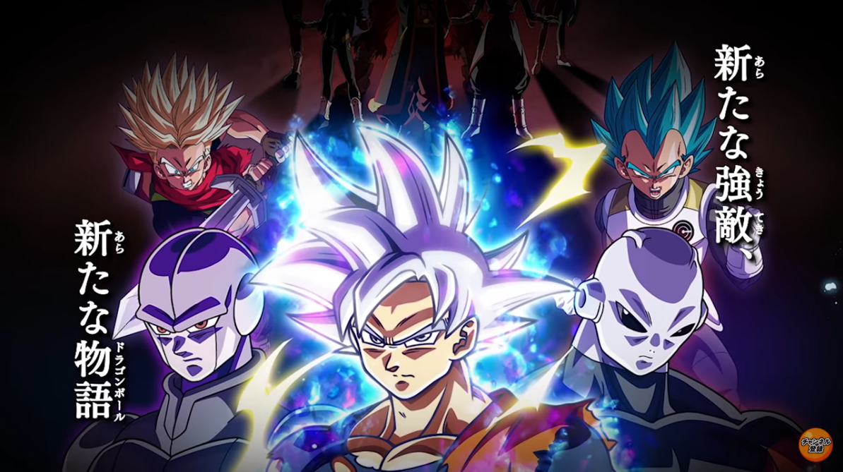 On the other hand toei animation is denying every claim about new dragon ball super episodes well we still have super dragon ball heroes right