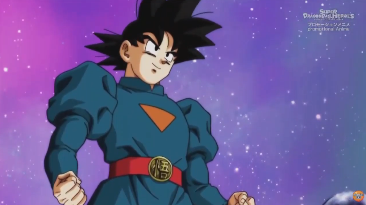 Super Dragon Ball Heroes Episode 9 Release Date Preview Spoilers