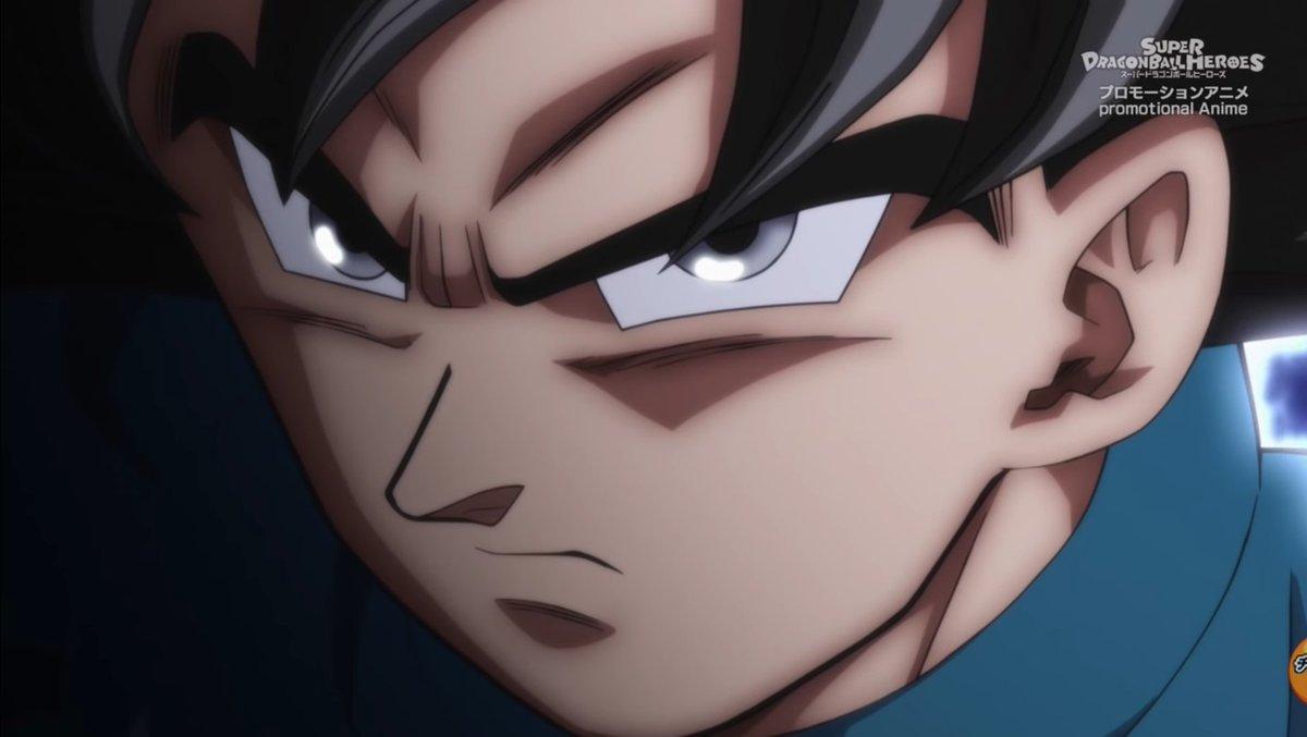 5f3c3cc537 Super Dragon Ball Heroes Episode 10 Release Date
