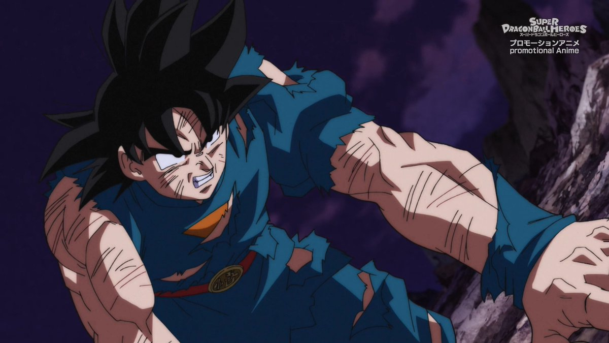 Super Dragon Ball Heroes Episode 12 Release Date Preview Spoilers