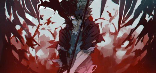 Black Clover Chapter 213 - Asta's Devil & New Arc Starts ...